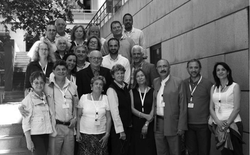 Encuentro Madrid 2011